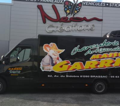 Découvrez le total covering de voiture à Castres
